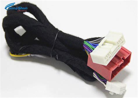 Loud Speaker Custom Wiring Harness Pin Cars Connector