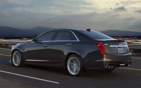 2019 Cadillac Ct4 Rumors Changes, Specs, Release Date