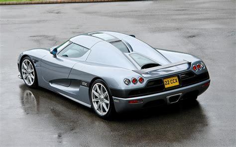 Koenigsegg Ccx Supercarsnet