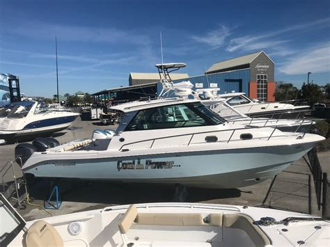 Used Everglades Boats For Sale In Florida by Everglades New And Used Boats For Sale In Florida