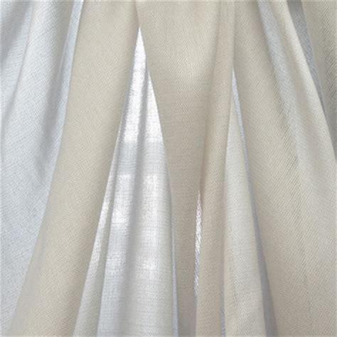 sheer fabrics for curtains verona white linen laundered sheer drapery fabric