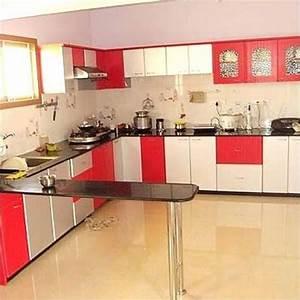 Modular Kitchen Interior Design Service In Guindy Chennai