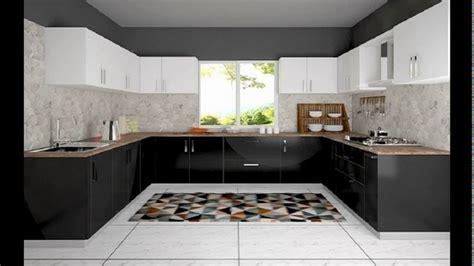 latest modular kitchen design  indian youtube