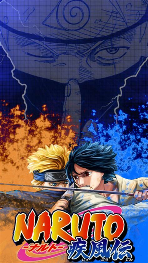 Hipwallpaper is considered to be one of the most powerful curated wallpaper community online. Naruto iPhone 6 Wallpapers (78+ images)