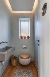 bad rustikal gestalten gäste wc gestalten 16 schöne ideen für ein kleines bad