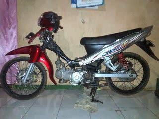 bore up harian jupiter z dragbike indonesia