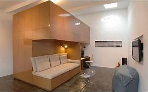Lambris Pvc Plafond 3m : 10 dramatic garage transformations to inspire and amuse ~ Dailycaller-alerts.com Idées de Décoration
