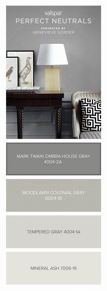 Valspar Paint Gray Colors Grey Lowes Neutral