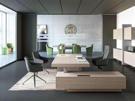 Elegant Stilvoller Designer Schreibtisch Jera