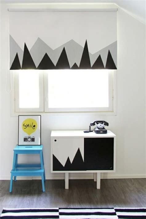 Kinderzimmer Rollos Mädchen by Verdunkelungsrollo Kinderzimmer Bunte Muster Und Ideen