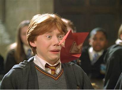 Harry Potter Ron Weasley Grint Rupert Every