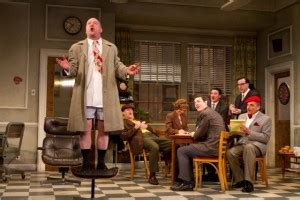 1812 productions strikes comedy gold in laughter on the