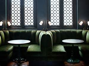 Banquette Lounge Bar by 25 Best Ideas About Lounge Seating On Pinterest Lobby