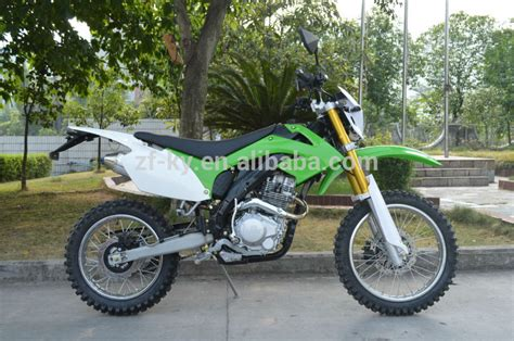 Chinese Motorcycles 200cc 250cc Dirt Bike For Sale