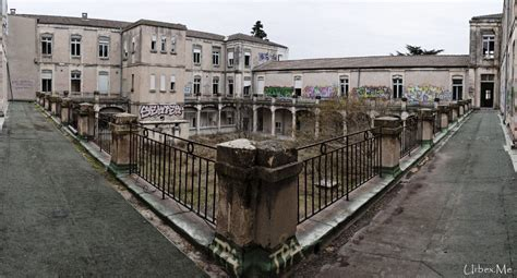 hopital porte du sud l h 244 pital du sud urbex me reportages exploration urbaine