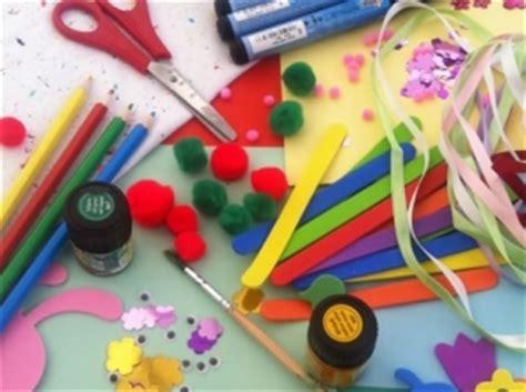 saturday crafty kids classes  local bury