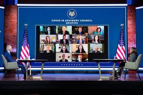 Dr. Céline Gounder, Adviser to Biden, on the Next Covid ...