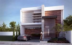 Kleine Moderne Häuser : 10 kleine minimalistische h user moderne h user ~ Lizthompson.info Haus und Dekorationen