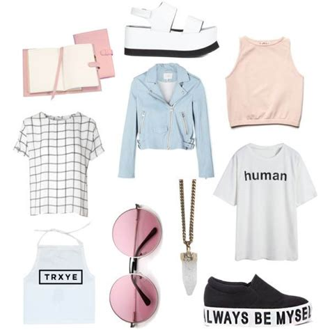 Pastel aesthetic outfits u2013 Outfits for all