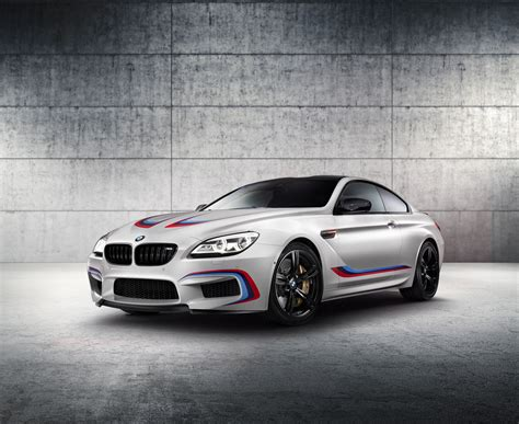 2018 Bmw M6 Competition Edition World Premiere