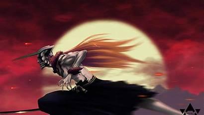 Ichigo Vasto Lorde Bleach Wallpapers 1080 Form