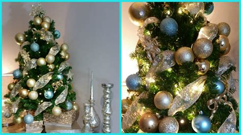 decorate  small christmas tree deck  halls pt