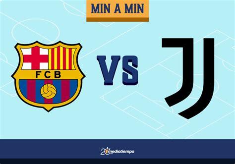 Juventus Barcelona - Paulo Dybala Strikes Twice As ...