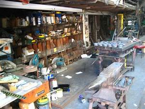 From Rags to Riches: Vinnie's Italian Art Iron Works ...