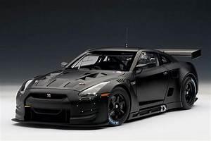 Black Nissan GTR 2014 HD Wallpaper