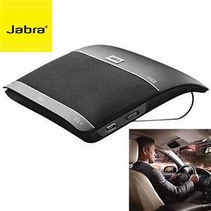 Comparatif Kit Bluetooth Voiture : kit mains libres voiture bluetooth jabra freeway ~ Medecine-chirurgie-esthetiques.com Avis de Voitures