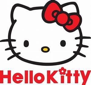 Hello Kitty Vector Art - ClipArt Best