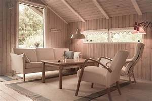 Wohnen Mit Holz : sinnvolle beleuchtung im gartenhaus garten blog ~ Orissabook.com Haus und Dekorationen