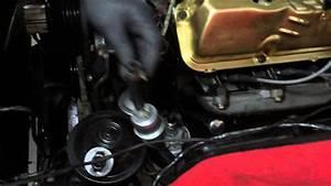 390 Fuel Pump Issue Jerry U0026 39 S 1964 Galaxie 500 Xl Day 23