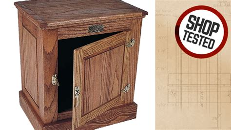 diy classic ice box plans traditional icebox woodworking