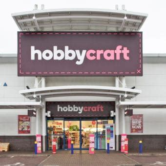 Shop specialize in trading card game (tcg) for hobby. Watford Store | Arts & Crafts Supplies | Hobbycraft