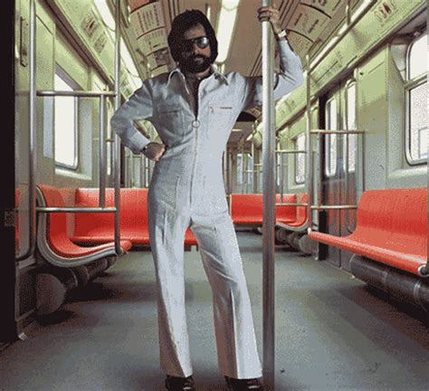 Nyc Subway 70S Fashion GIF - Find & Share on GIPHY