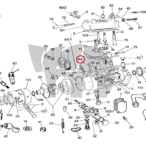 Ford Tractor Injector Diagram ford 3000 tractor wiring harness diagram auto wire