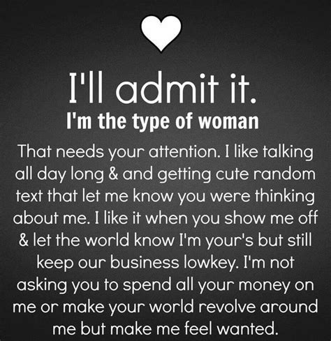 Show Off Your Woman Quotes
