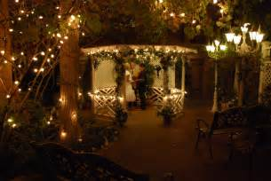 cheap wedding las vegas gazebo wedding in las vegas