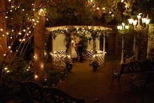 Gazebo wedding in las vegas for Gazebo wedding las vegas