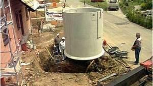 Zisterne Selber Bauen : regenwasser aus zisterne im haus nutzen ~ Articles-book.com Haus und Dekorationen