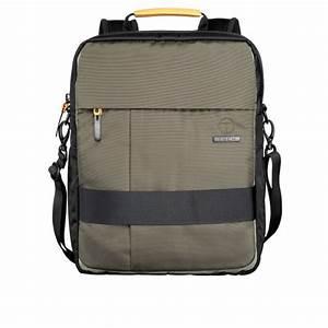 Tumi T -Tech Civilian Jons Top Zip Backpack - Green/Black