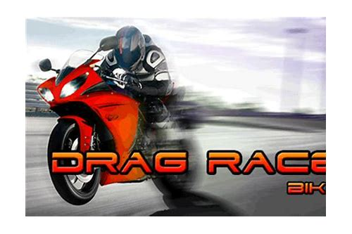 download game drag racing bike for java