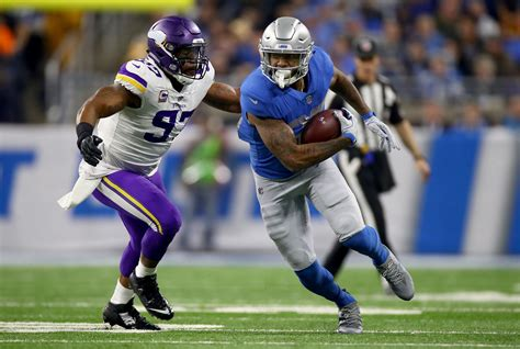 vikings defensive mvp week    detroit lions