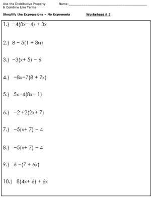 17 Best Images Of Beginner Math Worksheets 4th Grade  Math Multiplication Worksheets 3rd Grade