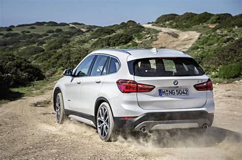 2018 Bmw X1 Motrolix