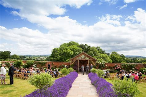 Posts About Upton Barn & Walled Garden