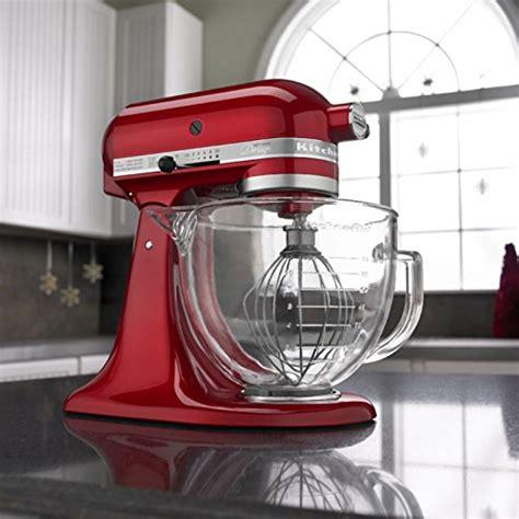 kitchenaid artisan design series 5 qt stand mixer kitchenaid ksm155gb 5 qt artisan design series stand
