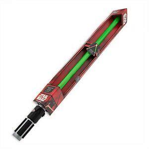 Disney Light Saber by Wars Yoda Lightsaber Disney Store Exclusive Jedi