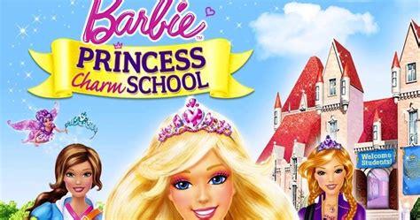 Barbie Princess Charm School Urdu Dubbing Full Carton